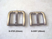 Casted Shoe Buckles